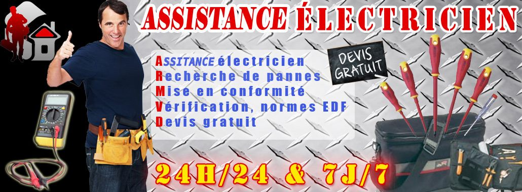 Electricien Bobigny, 93 - Evan maintenance des installations electriq